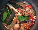Pindang serani khas Jepara langkah memasak 2 foto