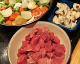 Classic Northern Beef Stew recipe step 1 photo