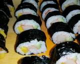 Easy Sushi recipe step 5 photo