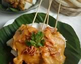 Sate Ayam Padang #pr_recookRancakBana langkah memasak 8 foto