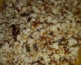 Caramelized popcorn#authorsmarathon recipe step 5 photo
