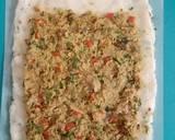 Veg Sushi with leftover rice recipe step 18 photo