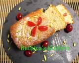 Ramadan Special - Eggless Semolina Cake recipe step 11 photo
