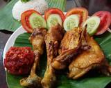 Ayam Bakar Wong Solo ala Chef Supri langkah memasak 7 foto