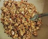 Nasi Tuna Daun Jeruk langkah memasak 7 foto