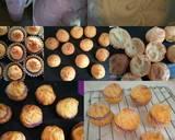 Soes Vla Ubi Ungu langkah memasak 13 foto