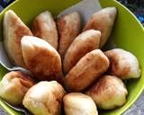 Πισία με πατάτα νηστίσιμα φωτογραφία βήματος 7