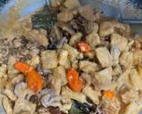 Sambal Goreng Krecek Kacang Tolo langkah memasak 4 foto