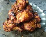 Ayam Bakar Padang langkah memasak 4 foto