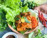 Ayam cincane khas kalimantan timur langkah memasak 6 foto