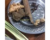 67. Wedang Uwuh #pekanInspirasi langkah memasak 3 foto