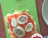 Sandwich telur mudah enak #homemadebylita langkah memasak 8 foto