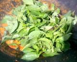 Nasi pepes bakar ati ampela mantul langkah memasak 3 foto