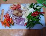 Kikil Tahu Tempe Kuah Santan langkah memasak 1 foto