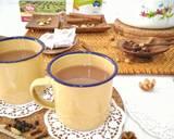 Yogi Tea #ketopad_cp_minumanketo langkah memasak 7 foto