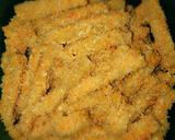 Chicken nugget MPASI 12m+ #MenuSehatAnak langkah memasak 8 foto