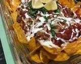 Nacho's (Appetizer) recipe step 1 photo