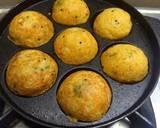 Instant Rava Appe recipe step 6 photo