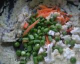 Jaipuri Pulao recipe step 4 photo