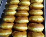 Donat kentang empuk,donat istimewa langkah memasak 5 foto
