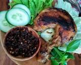 Ayam Bakar Solo langkah memasak 5 foto