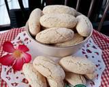 426. Kue Bagea/Bagiak Jahe #SelasaBisa langkah memasak 7 foto