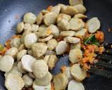 Bakso Goreng mercon langkah memasak 4 foto