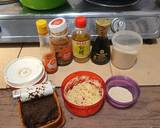 Hoisin sauce homemade ala fe langkah memasak 1 foto