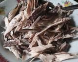 Ikan Suir Bumbu Rempah (#pr_recookmantenelise) langkah memasak 1 foto