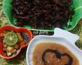 Sate jamur tiram ala fe' #bandung_recookindahtriwiartuti langkah memasak 4 foto