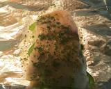 Baked Monkfish