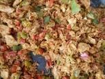 Foto del paso 4 de la receta Arroz especiado con pollo y verduras