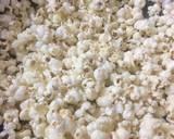 Bread with popcorn custard parfait recipe step 2 photo