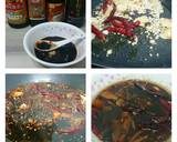 Salmon With Chinese Wine And Dark Soy Sauce recipe step 1 photo