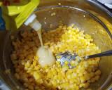 Jagung Susu Keju (JaSuKe) langkah memasak 3 foto