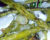 Sig's Asparagus Salad recipe step 2 photo