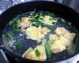 Dumpling Noodle Soup recipe step 4 photo