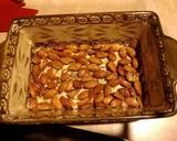 Rosemary and sea salt toasted almonds recipe step 1 photo