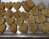 Resep Sweet Rusk Biskuit Kering Simple Dengan Roti Tawar Gandum Oleh Kristina Heryawati Cookpad