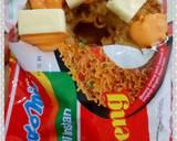 Donat indomie goreng #bikinramadanberkesan langkah memasak 11 foto