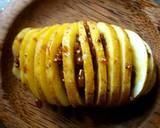 Baked potato #pr_recookamerikaamerhoma langkah memasak 3 foto