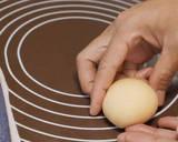 Maritozzi Con La Panna (Italian Sweet Bun with Cream) recipe step 6 photo