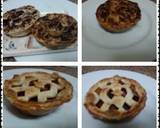 Ladybirds Toffee , Pear , Apple and or Strawberry Pies recipe step 16 photo