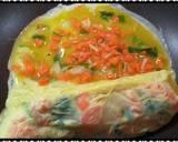 Tamagoyaki (Dadar Gulung ala Jepang) langkah memasak 3 foto