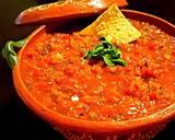 Mike's Habenero Salsa recipe step 3 photo