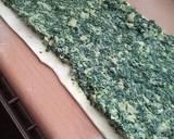 Vickys Artichoke & Spinach Pinwheels, GF DF EF SF NF recipe step 7 photo