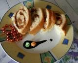 Roti Sobek Abon Ala Rebread langkah memasak 8 foto
