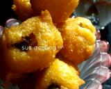 Sus Goreng (deep fried choux pastry) langkah memasak 9 foto