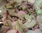 Leftover Smoked duck salad recipe step 6 photo