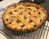 Binging with Babish Apple Pie recipe step 17 photo